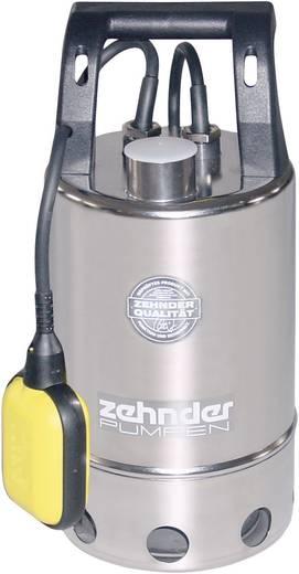 Schmutzwasser-Tauchpumpe Zehnder Pumpen 15239 10000 l/h 9 m