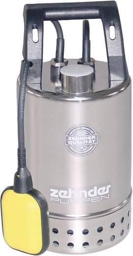 Schmutzwasser-Tauchpumpe Zehnder Pumpen 15236 8500 l/h 8.5 m