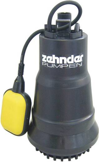 Schmutzwasser-Tauchpumpe Zehnder Pumpen 15221 9000 l/h 11 m