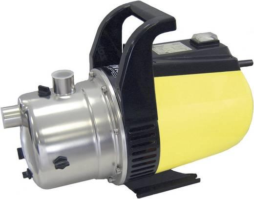 Zehnder Pumpen 15510 Gartenpumpe Edelstahl WX 5200