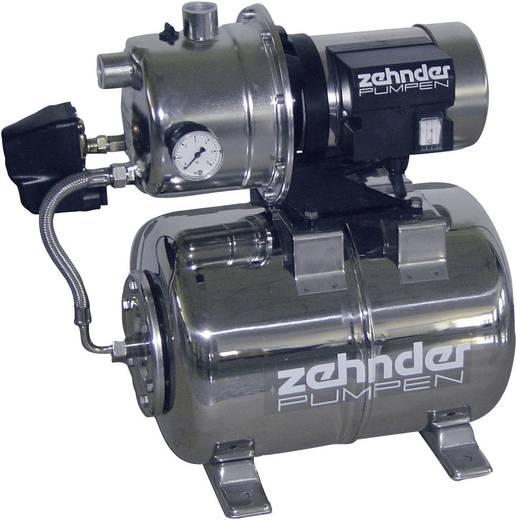 Hauswasserwerk 230 V 3200 l/h Zehnder Pumpen 15598