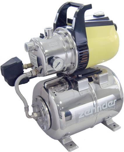 Hauswasserwerk 230 V 4000 l/h Zehnder Pumpen 15590