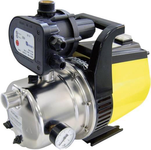 Hauswasserautomat 230 V 5200 l/h Zehnder Pumpen 15635
