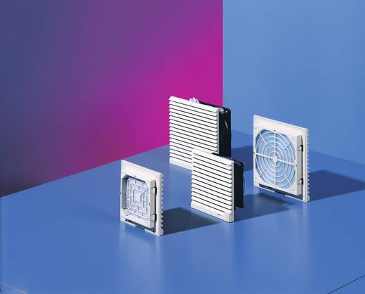 Luftfilter Grau (RAL 7035) (B x H) 148.5 mm x 148.5 mm Rittal 3238.100 1 St.