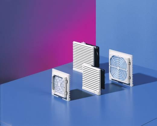 Luftfilter Licht-Grau (RAL 7035) (B x H) 116.5 mm x 116.5 mm Rittal SK 3237.100 1 St.