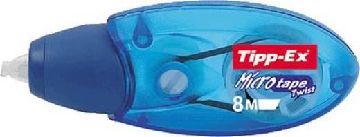 Tipp-Ex Korrekturroller Micro Tape Twist/870614 8 m