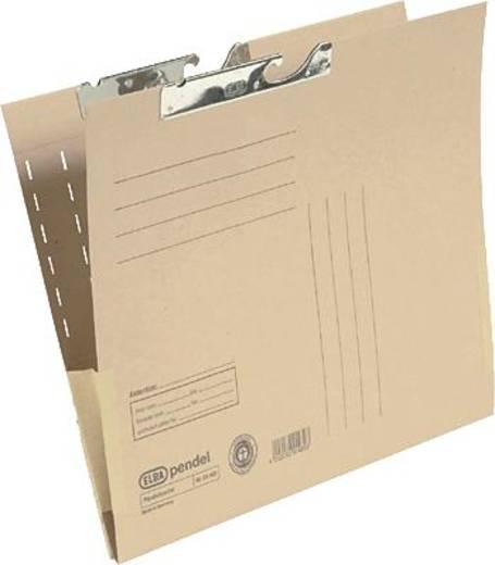 Elba Pendeltasche/91480 für DIN A4 natron Taschen 230 g/m²