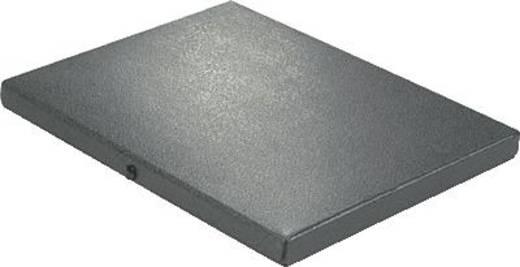 Elba Dokumentenmappe 31412SW 180 Bl. (80 g/m²) Schwarz DIN A4 180 Blatt