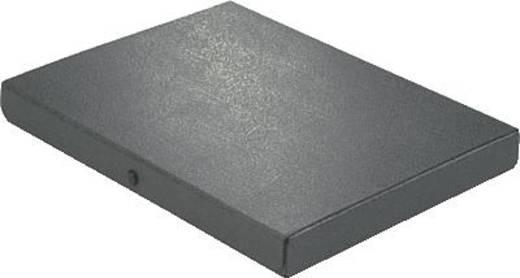 Elba Dokumentenbox schwarz/31413SW 315x240x35mm Hartpappe (RC) Inh.280 Blatt