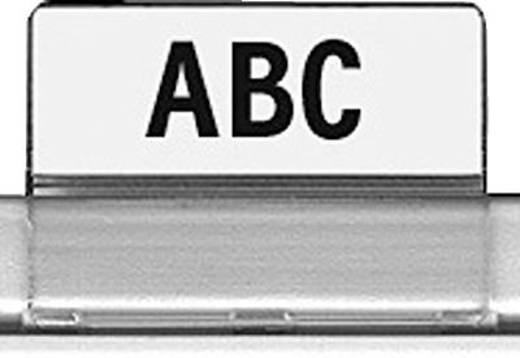HAN Sichtreiter für Stützplatten/9001 Kunststoff Inh.10