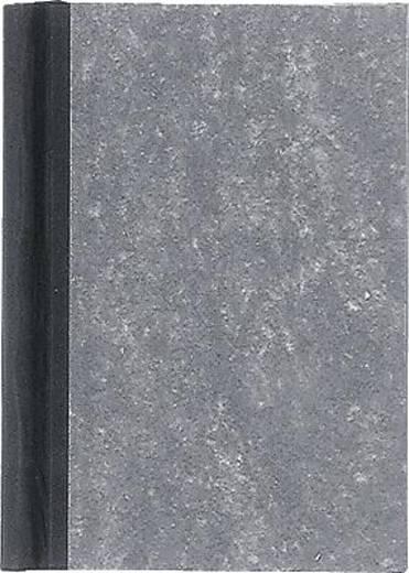 Maul Klemmbinder/2404290 für DIN A4 schwarz 20mm
