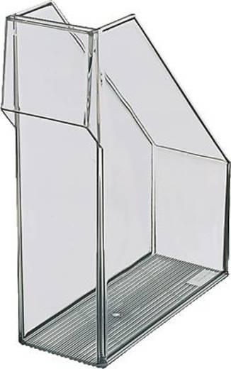 Leitz Stehsammler Exklusiv/2475-00-02 99x286x318/99mm glasklar