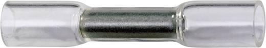 Stoßverbinder mit Schrumpfschlauch 0.1 mm² Vollisoliert Transparent DSG Canusa 793100012 1 St.