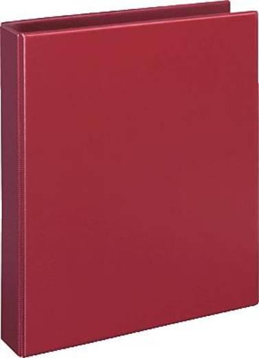 veloflex ringbuch comfort a4 4143020 din a4 rot pvc kaufen. Black Bedroom Furniture Sets. Home Design Ideas