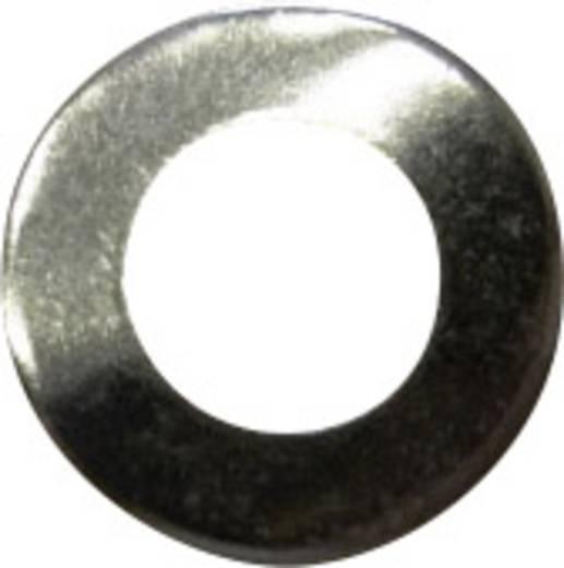 Federscheiben Innen-Durchmesser: 2.2 mm M2 DIN 137 Edelstahl A2 100 St. TOOLCRAFT A2 D137-A2 192069