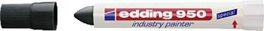 edding Industriemarker 950/4-950001 schwarz