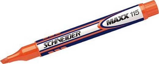 SCHNEIDER MAXX 115 Textmarker/111506 orange