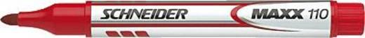 Schneider MAXX Boardmarker/111002 rot