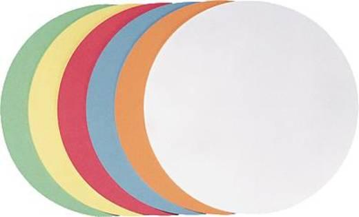 Franken Moderationskarten selbstklebend/UMZS2099 sortiert Inh.300