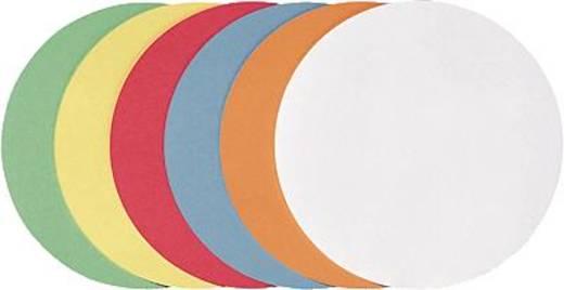 Franken Moderationskarten selbstklebend/UMZS1499 sortiert Inh.300