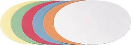 Franken Moderationskarten selbstklebend/UMZS111999 sortiert Inh.300