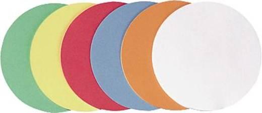 Franken Moderationskarten selbstklebend/UMZS1099 sortiert Inh.300