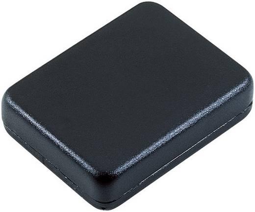 Modul-Gehäuse 50 x 38 x 14 ABS Schwarz Strapubox 2044 1 St.