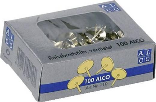 Alco Reißnägel/110 Inh.100