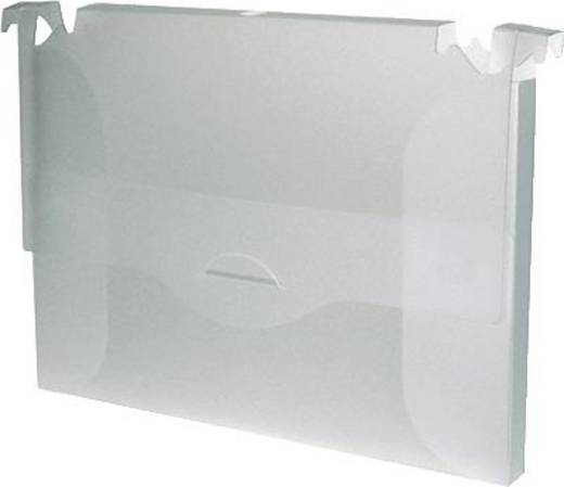 Dataplus Hängedokumentenboxen 20/23420-086 240x318x20mm transparent PP 0,8mm