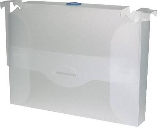 Dataplus Hängedokumentbox 45/23445-086 240x318x45mm transparent PP 120µ Inh.45mm