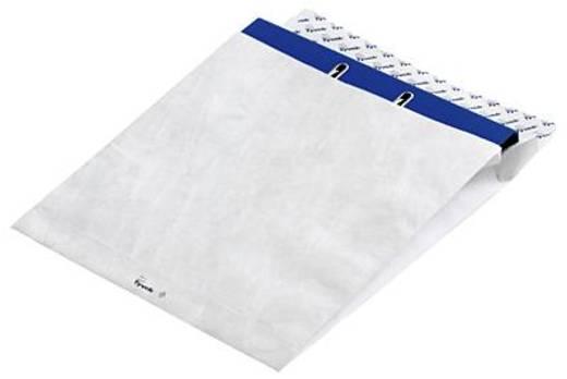 Tyvek® Ordnerfaltentasche/08870067 326x318x68 mm weiß 70 g/qm Inh.10