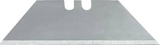 Wedo Trapez-Ersatzklingen/7881 61x19 mm Inh.10