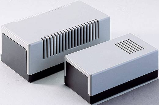 Universal-Gehäuse 120 x 65 x 40 Kunststoff Hell-Grau, Dunkel-Grau Bopla ELEMENT E 430 VL 1 St.