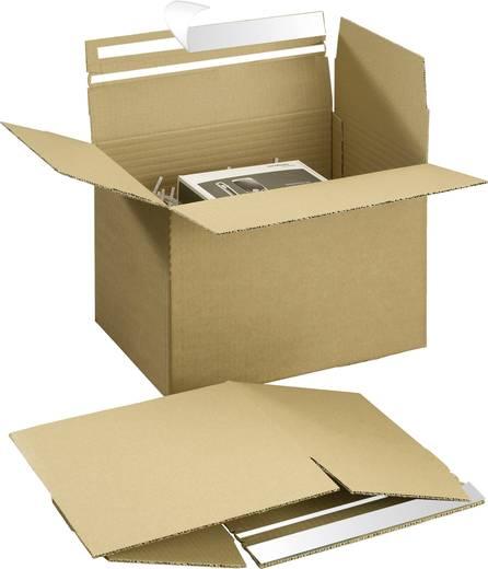 Smartboxpro Versandkartons mit Selbstklebeverschluss/144648114 A4 Inh.20