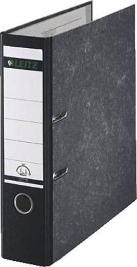 Leitz Ordner Standard A4 180°/1080-50-95 285x318mm für:A4 schwarz