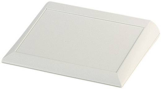 Pult-Gehäuse 200 x 42.8 x 150 ABS Grau-Weiß (RAL 9002) OKW A0620007 1 St.