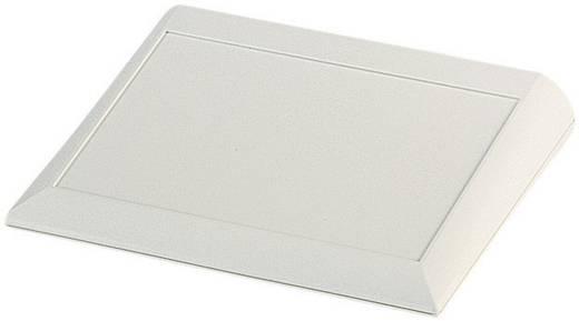 Pult-Gehäuse 200 x 42.8 x 150 ABS Grau-Weiß (RAL 9002) OKW COMTEC A0620007 1 St.