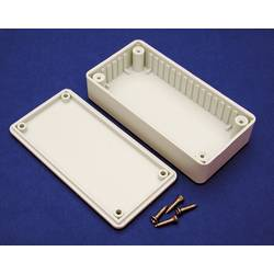 Univerzálne púzdro Hammond Electronics BOXTGY BOXTGY, 120 x 80 x 59 , ABS, svetlo sivá (RAL 7035), 1 ks
