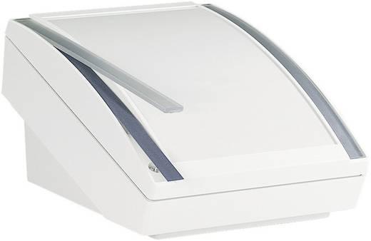 Abdeckstreifen Polycarbonat Transparent OKW DATEC B4113671 1 St.