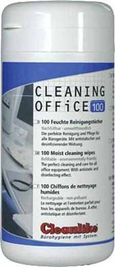 Cleanlike Reinigungstücher in der Dose/3003 01000 Inh.100 Tücher