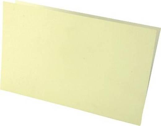 Clairefontaine PPP Doppelkarten DL/12517C DL 25 210 g/qm