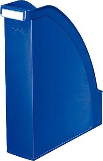 LEITZ Stehsammler plus/2476-00-35 78x278x300/57mm blau
