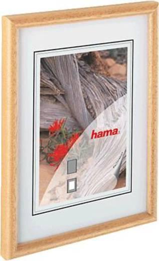 "hama® Echtholzrahmen ""Oregon"", Natur, 30 x 40 cm/64565 30x40"