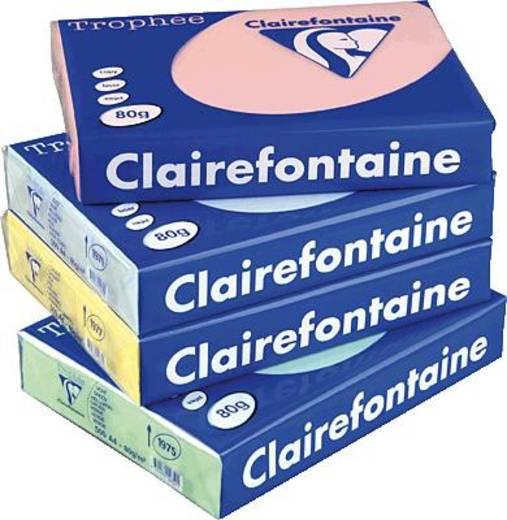 Clairefontaine Trophée Papier Pastell