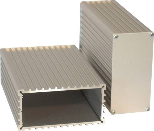 Universal-Gehäuse 165 x 110 x 55 Aluminium Aluminium Proma 130040 1 St.