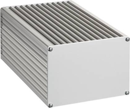 Aluminium-Kühlrippenprofil-Gehäuse