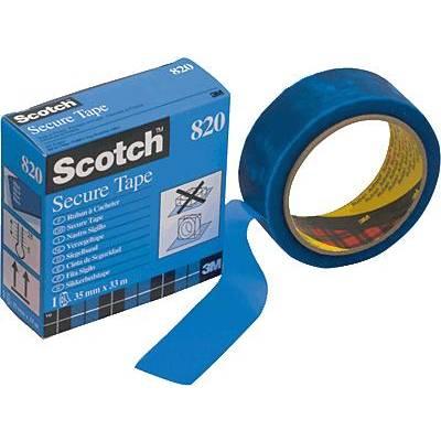 3M 8203533B Siegelband Scotch® Blau (L x B) 35 mm x 33 mm 1 St. Preisvergleich