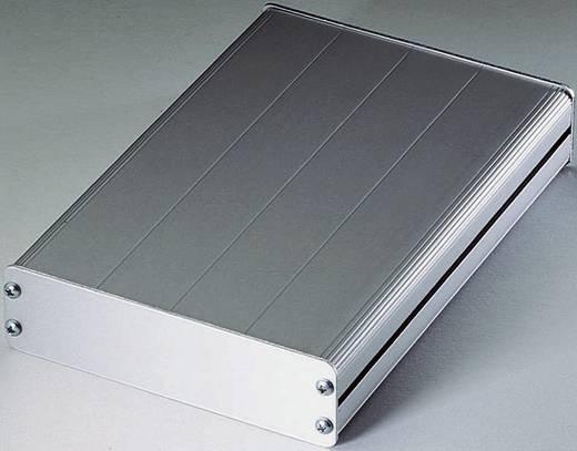 Proma 132010 Universal-Gehäuse 165 x 114 x 32 Aluminium Transparent 1 St.