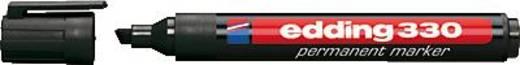 edding Permanentmarker 330/4-330001 schwarz