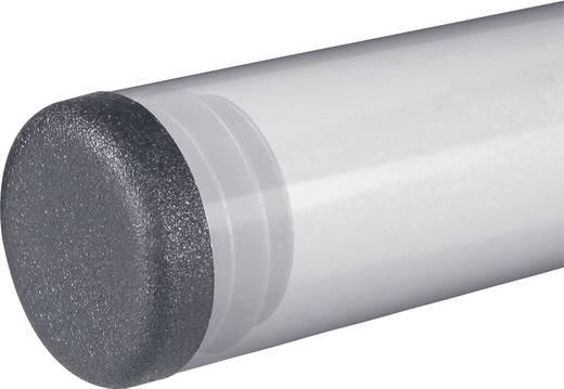 Lamellenstopfen Polyethylen Schwarz PB Fastener 085 0120 699 03 1 St.
